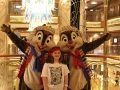 Disney Dream Chip and Dale